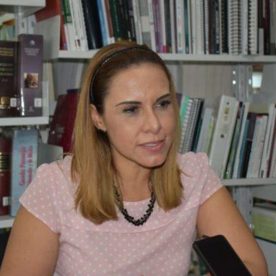 Ieqroo da audiencia de 72 horas a aspirantes por la vía independiente, anuncia la consejera Thalía Hernández