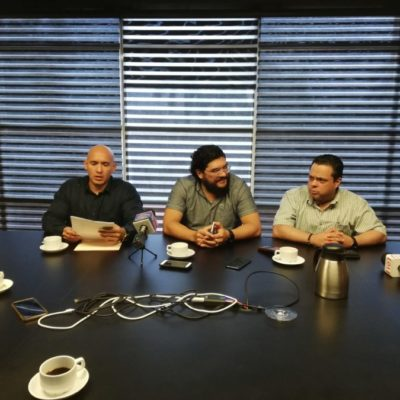 """EMPRENDERÁN RESTAURANTEROS DEFENSA LEGAL CONTRA LEY DE ALCOHOLES: """"El estado está trasladando la responsabilidad de la seguridad a restauranteros"""", denuncian"""