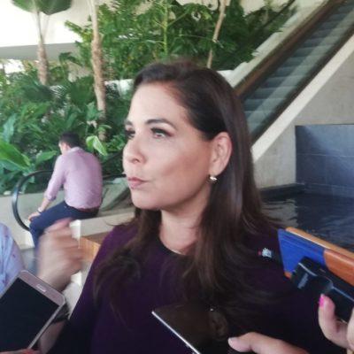 """""""EL ACUERDO ES CON LA GENTE"""": Afirma Mara Lezama que la postura de la ambientalista Katerine Ender no intervendrá en la reapertura de Tajamar"""