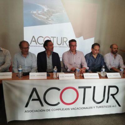 Se unen empresarios para enfrentar retos del sector turístico