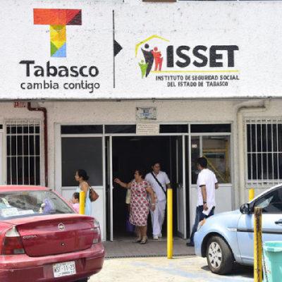 Destapan 'cloaca' de corrupción en el Instituto de Seguridad Social de Tabasco; dieron pensiones hasta de 100 mil pesos mensuales