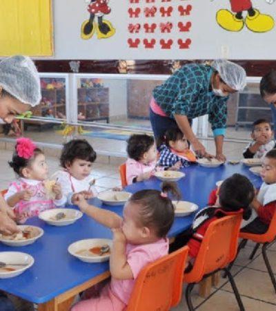 Recurren al amparo propietarios de estancias infantiles; panistas de Yucatán lideran movimiento