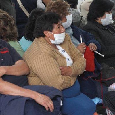 Sufre Yucatán mayor número de contagios y decesos por influenza en la temporada invernal