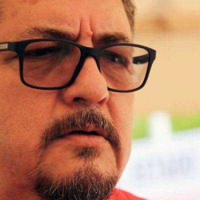 """""""LOS PERDEDORES NO BRINDAN CON CHAMPÁN"""": Afirma Isidro Santamaría que dentro del PRI sí hay democracia para la selección de candidatos"""