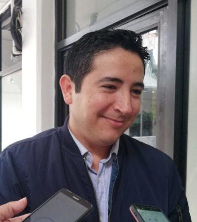 Posponen comparecencia de funcionarios de BJ, anuncia el regidor José Luis Acosta