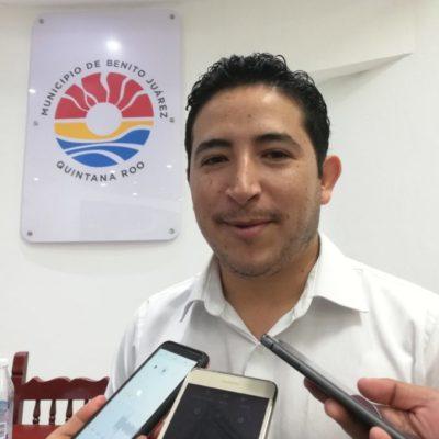 José Luis Acosta Toledo solicita la comparecencia de funcionarios para que presenten observaciones de irregularidades encontradas en el proceso de entrega-recepción de BJ