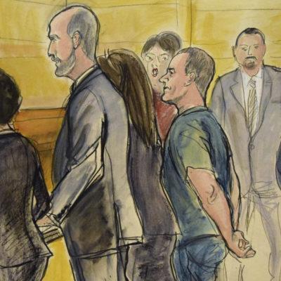 Inician las deliberaciones del jurado en el juicio contra 'El Chapo'