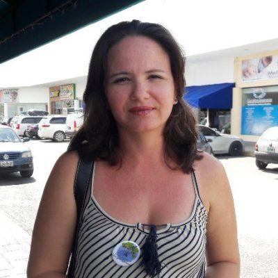 Acusa Katerine Ender a regidora de iniciar campaña de desprestigio