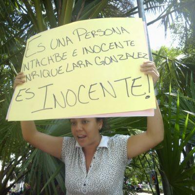 RECIBE ABSOLUCIÓN DE LA SCJN: Psiquiatra acusado del crimen de un colega en Yucatán exige 'que se limpie su nombre'