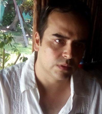 Un perforador de Pemex, el virtual diputado plurinominal de Morena en Quintana Roo
