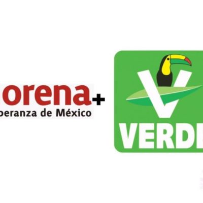 Rompeolas: Se perfila también alianza Morena-Verde en Durango