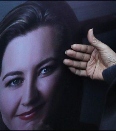 Considera madre de Martha Erika 'inaceptable' que Barbosa pretenda contender nuevamente por Puebla