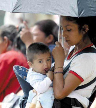 NIÑOS DE 1 A 4 AÑOS: Requisitos para obtener la ayuda de madres trabajadoras y padres solos