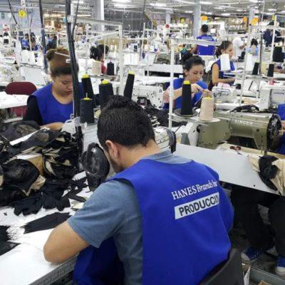 Cunde entre empleados de maquiladoras la exigencia de mejores salarios