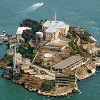 Dejarán Islas Marías de ser prisión para destinarlas al desarrollo de la cultura y estudio de la naturaleza