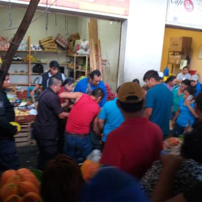 Mueren dos policías al intentar detener a presunto miembro de la Mara Salvatrucha en Tapachula, Chiapas