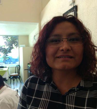 Reconoce Marcela Rojo, ex síndico de OPB, que existe una crisis financiera en el Ayuntamiento