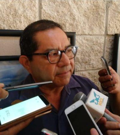 Por supuesta interferencia gubernamental, no descarta sindicato universitario acudir ante la SCJN, afirma Mario Vargas