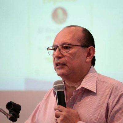 """""""El PRI seguirá cayendo si no selecciona candidatos competitivos"""", afirma Mario Machuca"""