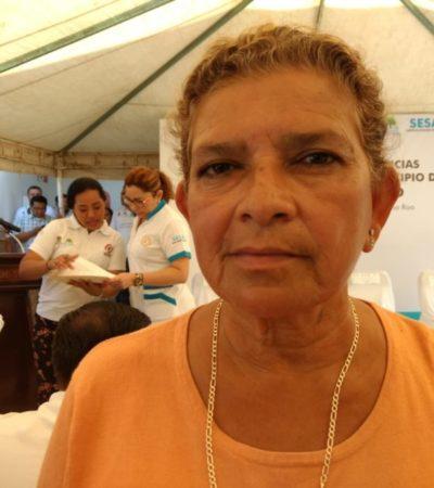 Alcaldesa de Nicolás Bravo busca que se convierta en el desimosegundo municipio de QR