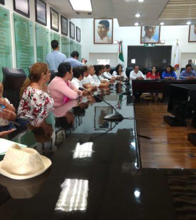 Pide Mayuli Martínez preservar subsidio a estancias infantiles
