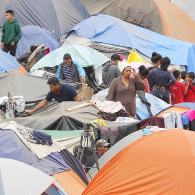 Generan migrantes pérdidas por 250 mdp diarios a empresarios chiapanecos