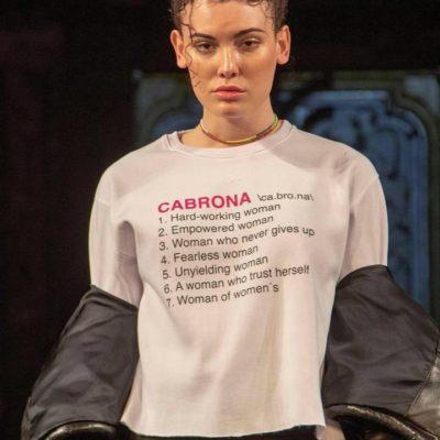 'COLECCIÓN RESISTE' DE RICARDO SECO: Tepito presente en exclusivo desfile de modas en Nueva York