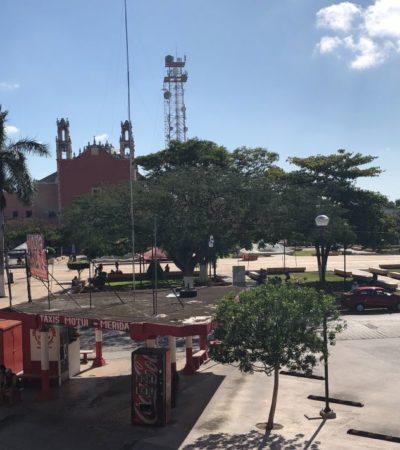 Activa Yucatán 'alerta roja' tras enfrentamiento a balazos entre policías y presuntos delincuentes en Motul