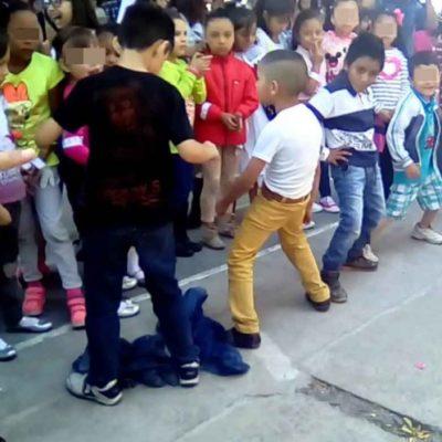 Propone diputada de Morena prohibir bailes con 'incitación sexual' en escuelas de Tabasco