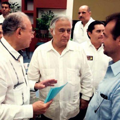 Con la llegada de Sectur a Quintana Roo, destinos turísticos fortalecerán su liderazgo, dice Pedro Joaquín