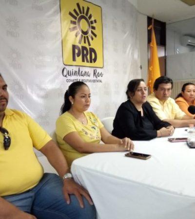 Alerta PRD de otro caso similar a Tajamar, pero en el polígono sur de Cancún