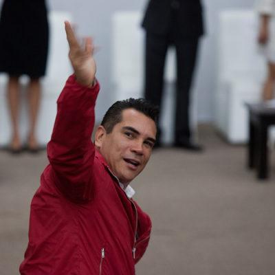 Adelanta gobernador de Campeche que renunciaría para buscar la presidencia nacional del PRI