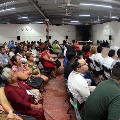 Ya cuenta el PRI con ocho candidatos a diputaciones en Quintana Roo