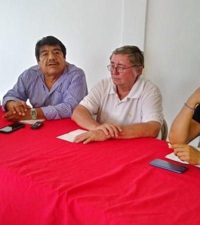 Militantes del PT se oponen a imposiciones de Morena y proponen a Jéssica Álvarez como candidata del Distrito 12
