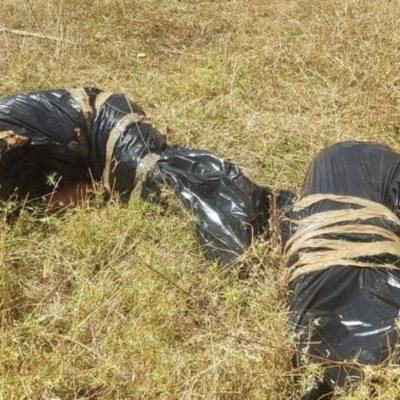 Mató joven a sus padres en Cuernavaca como reto para ingresar al narco; presuntamente un taxista lo indujo al crimen