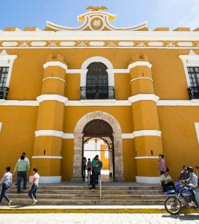Ignora alcalde de Campeche acuerdo con líderes sindicales y descuenta salario a huelguistas