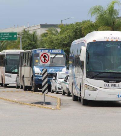 Incorporación de pares viales no ha resuelto los problemas de movilidad en Cancún