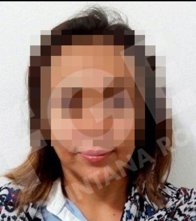 """""""NO PUEDEN DESAPARECERSE MIL CINCUENTA MDP"""": Alargan audiencia de Paula González Cetina, ex funcionaria del borgismo"""
