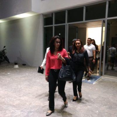 EX DIRECTORA DE CAPA, CULPABLE DE PECULADO: Encuentran responsable a Paula González Cetina del 'extravío' de más de mil 55 mdp pagados por Aguakán al gobierno de Borge por ampliar concesión