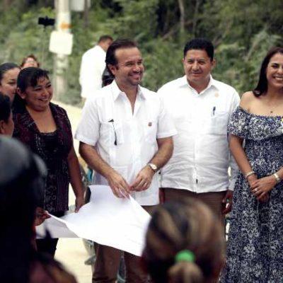 Presenta Pedro Joaquín a diputados federales los Proyectos Estratégicos de Inversión para Cozumel que requieren de más 500 mdp