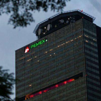 Fortalecerán Pemex con 107 mil millones de pesos; elevaría actividades productivas en 36 por ciento