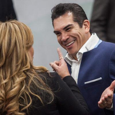 CONFRONTACIÓN EN CAMPECHE: El alcalde Fernández Montufar es 'pendenciero', dice Moreno Cárdenas