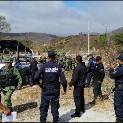 Muere una persona en enfrentamiento por disputa de un predio en Tuxtla Gutiérrez, Chiapas
