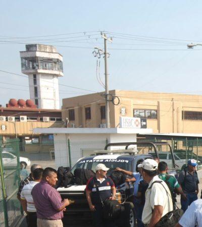 Deja la prisión último funcionario del gobierno de Andrés Granier procesado por corrupción en Tabasco