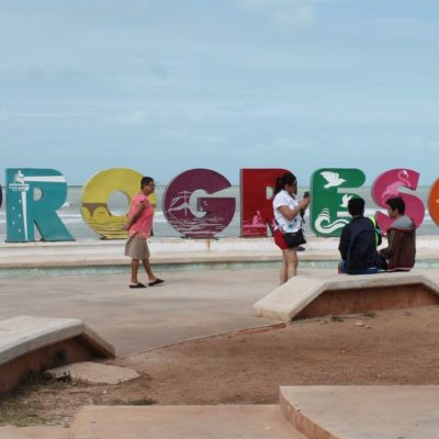 Destinará gobierno de Yucatán más de 59 mdp para rescatar atractivo turístico de Progreso