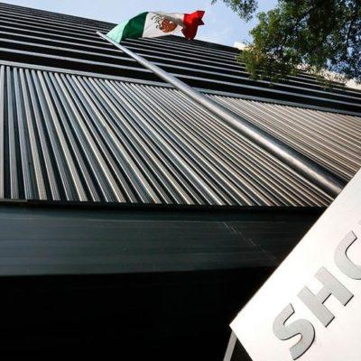 Bloquea SHCP cuentas de universidad por transferencias de 150 millones de dólares desde Suiza