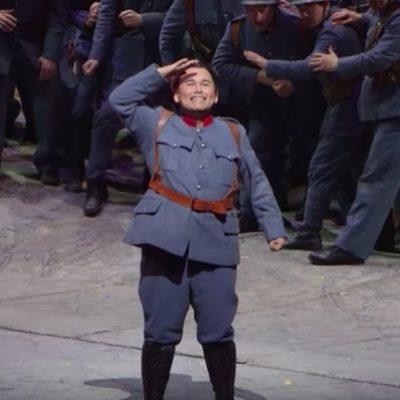 VIDEO | Triunfa de forma rutilante tenor mexicano Javier Camarena en el Teatro de la Ópera Metropolitana de Nueva York