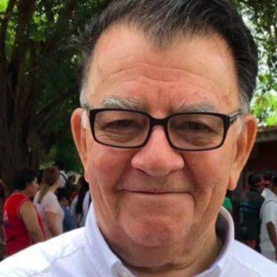 Rompeolas: El 'superdelegado' Arturo Abreu 'ni pinta ni da color'