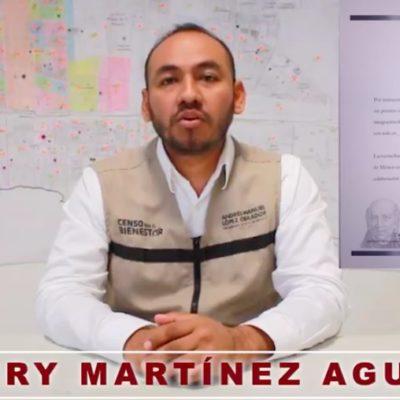 SIGUE LA PURGA DE MORENISTAS: Denuncian delegado de programas de AMLO presiones para renunciar