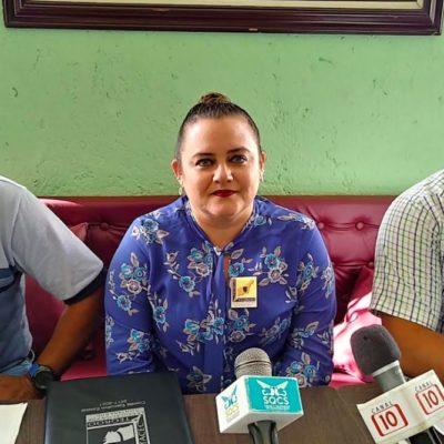 Preparan maestros del Cecyte manifestación durante visita de López Obrador a Chetumal por recorte presupuestal a la educación media superior